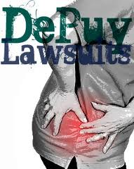 DePuy Lawsuits images