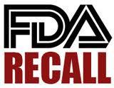 FDA RECALL images