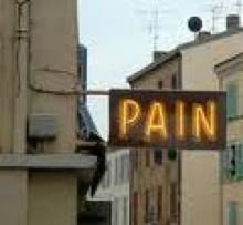 Pain street images